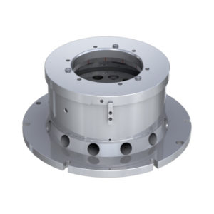 Power Skiving Workholding